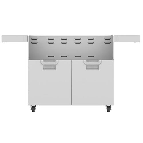 """Hestan - 42"""" Aspire Tower Cart with Double Doors"""