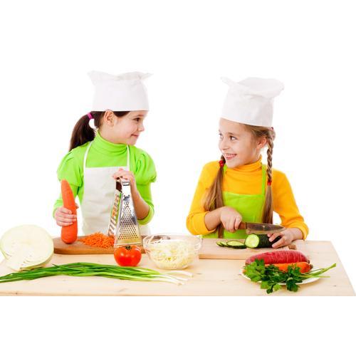 KIDS BREAKFAST COOKING CAMP