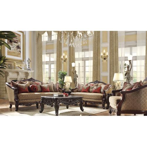 HD-2655 Living Room