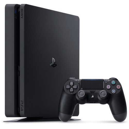 PlayStation4 1TB with Game