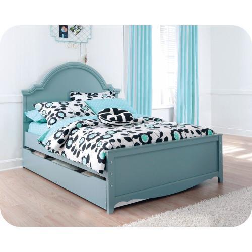 Ashley Furniture - Ashley B299 Mivara Bedroom set Houston Texas USA Aztec Furniture