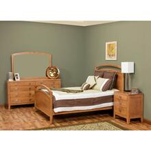 Nouveau Bedroom Set