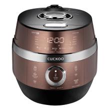 CUCKOO IH 4.0 Pressure RICE COOKER l CRP-JHSR0609F (6 Cup)
