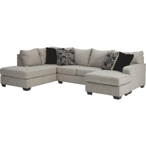 - Megginson Sectional Right