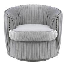 See Details - Swivel Accent Chair