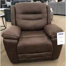 See Details - Power Recliner - Turismo - Chocolate