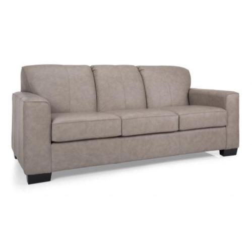 Embark Leather Sofa
