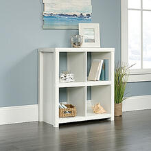 View Product - HomePlus 4 Cube Bookcase