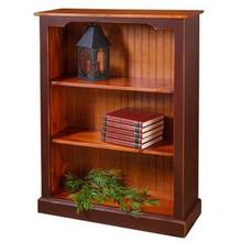 Bookcase with or without Doors