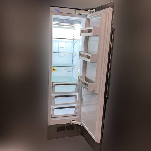 """24"""" Fully Integrated All Freezer"""