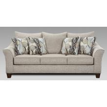 Camero Platinum Sofa