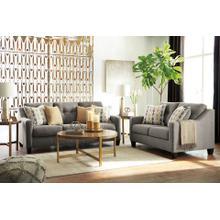 Daylon Sofa and Loveseat Set