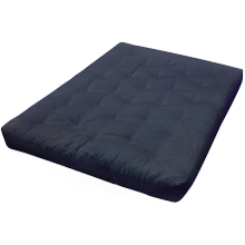"8"" Double Foam Futon Mattress"