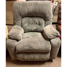 Franklin- Power Recliner w/ Headrest Adjustment
