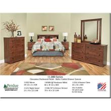 11000 Series Cinnamon Fruitwood