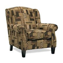 Style 83 Fabric Occasional Chair