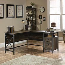View Product - Steel River L-Desk