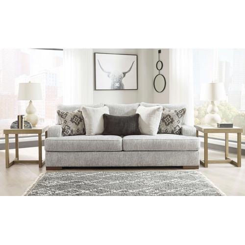 Ashley Furniture - Mercado Sofa