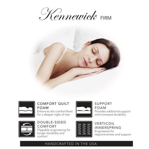 Corsicana - Kennewick - Firm