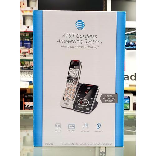 AT&T Cordless Answering Machine
