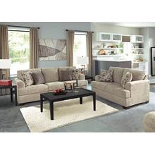 Barrish- Sisal Sofa and Loveseat
