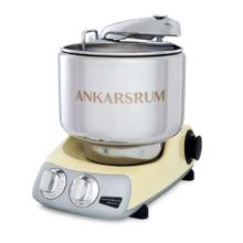 Ankarsrum 6230 Stand Mixer, 7.3-Quart, Creme