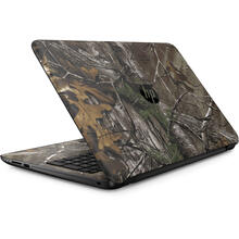 "HP 15.6"" CAMO 1TB 4GB LAPTOP"