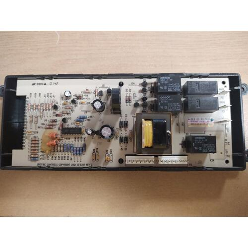 Spitfire SF5301-012 Oven Range Control Board FREE SHIPPING/DELIVERY