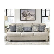 Traemore Sofa & Loveseat