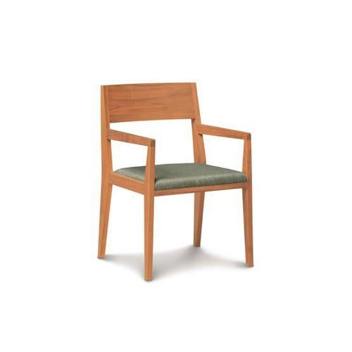 KYOTO ARMCHAIR IN CHERRY