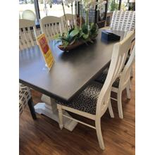 Bassett Table & Chair Set