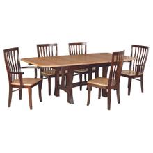 Monarch Dining Table With Chairs