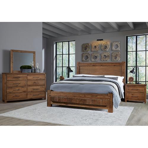 Artisan & Post By Vaughan-Bassett - Dovetail Bedroom Group