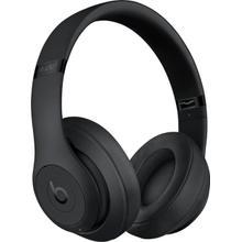 View Product - Beats by Dr. Dre - Beats Studio Wireless Noise Canceling Headphones - Matte Black