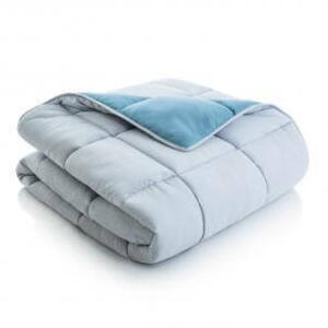 Reversible Bed in a Bag
