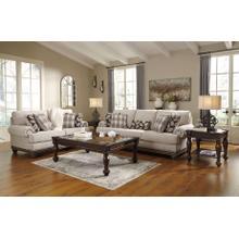 Ashley 15104 Harleson - Wheat  Living room set Houston Texas USA Aztec Furniture