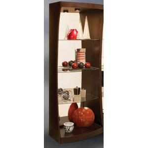 Open Display Bunching Curio