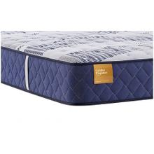 See Details - SEALY POSTUREPEDIC ETHERIAL GOLD MATTRESS
