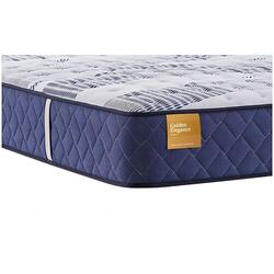 SEALY POSTUREPEDIC ETHERIAL GOLD MATTRESS