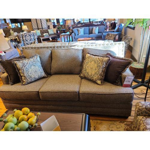 CLEARANCE Hughes Malibu Canyon Sofa