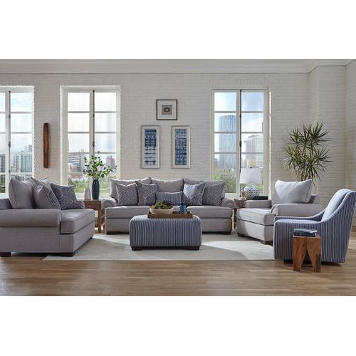 Azure Granite Sofa