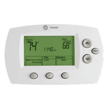 THERMOSTATS & CONTROLS - XL600