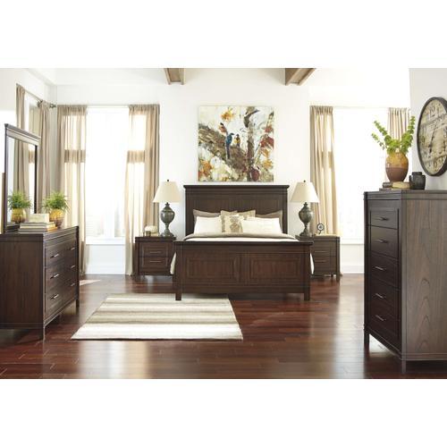 Ashley Furniture - Ashley Furniture B508 Timbol Bedroom set Houston Texas USA.