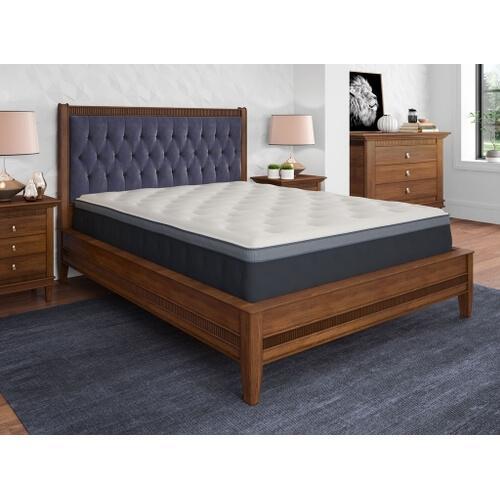 """Easy Rest - 12"""" Thick pillow top Queen Mattress"""