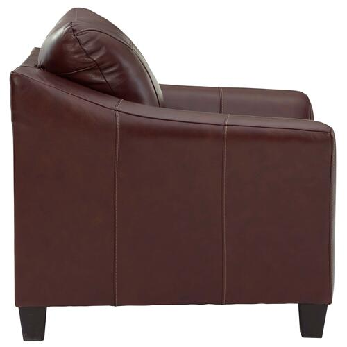 Fortney Leather Chair