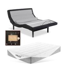 Leggett & Platt Prodigy Comfort Elite With Mlily Fusion 1000 Hybrid Mattress