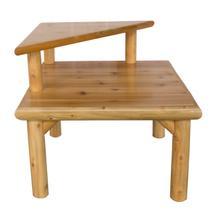 W264 Corner Table
