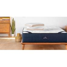 View Product - Dreamclouds Luxury Hybrid Mattress