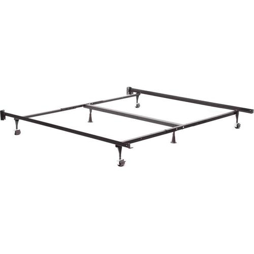 Gallery - Bed Frame - F65011