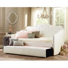 "Caroline Daybed w"" Trundle"